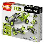 Engino Inventor 8 Models Cars