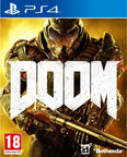 Doom Day One Edition PS4