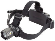 Caterpillar Focusing Rechargeable Headlamp CT4205