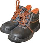 ART.MAn Working Boots with Metal Toe 42