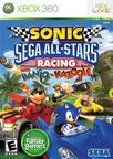 Sonic And Sega All-Stars Racing Xbox 360