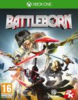Battleborn Incl. Firstborn Pack Xbox One