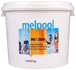 Melspring Melpool Chlorine Tablets 90/200 5kg