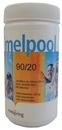 Melspring Melpool Chlorine Tablets 90/20 1kg