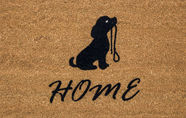 Doormat Coco Design Home Dog