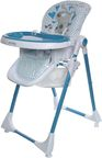 Sunbaby Comfort Lux High Chair BCH202C/N Blue