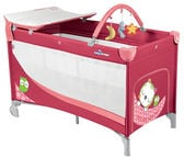 Baby Design Dream 02 Red