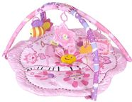 SunBaby Playmat Flower PM 20108 Pink