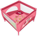 Baby Design Play 08 Pink