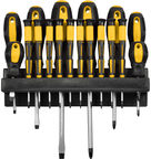 Fieldmann FDS 5001-18R 18 Screwdriver Set with Holder