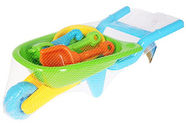 Verners Wheelbarrow 796975 Green/Blue