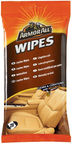 ArmorAll Leather Wipes 20pcs