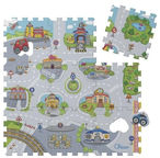 Chicco Puzzle Road 07163