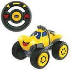 Chicco Billy Big Wheels 617590 Yellow