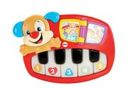 Fisher Price Puppy's Piano DLK06