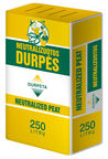 Durpeta Neutralized Peat 250l