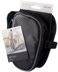 Forever BB-300 Bike Frame Bag With Universal Smartphone Holder Case