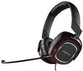 Creative Gaming Headset Draco HS880 Red