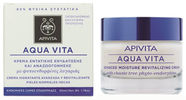 Apivita Aqua Vita Revitalizing Cream Very Dry Skin 50ml