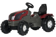 Rolly Toys Tractor Valtra T 163 Red 601233