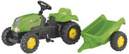 Rolly Toys Kid-X Green 012169