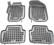 REZAW-PLAST Honda Accord 2003-2008 Rubber Floor Mats
