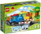 LEGO DUPLO Push Train 10810