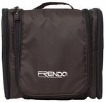 Frendo Toiletry Bag Black