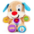 Fisher Price Laugh & Learn Smart Stages Puppy CJV64 PL