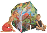 Five Stars Dinosaur House Tent
