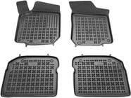 REZAW-PLAST VW Golf IV 1997-2006 Rubber Floor Mats