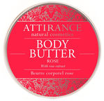 Attirance Rose 70g Body Butter
