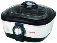 Morphy Richards Intellichef Multicooker 48615