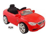 Baby Mix BMW 4 Coupe Red