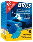 Bros Electrical Device/Plates Against Mosquitoes