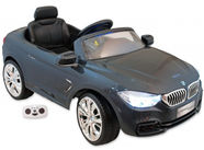 Baby Mix BMW 4 Coupe Grey