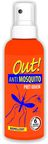 Karaleks Out Mosquitoe Repellent Spray 100ml
