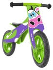 Milly Mally DUPLO Wooden Balance Bike Cow 1711