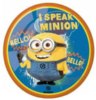 Mondo Ball Minion Made 9461