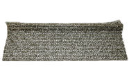 Otto Golze Outside Stair Mat Gray