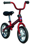 Chicco Red Bullet Balance Bike 01716