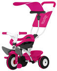 Smoby Baby Balade Pink 444207