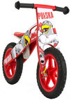 Milly Mally KING Wooden Balance Bike Poland 2329