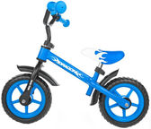Milly Mally DRAGON Balance Bike Blue 4799