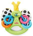 Fisher Price Rattle Butterfly