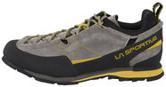 La Sportiva Boulder X Grey Yellow 43
