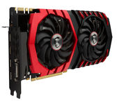 MSI GeForce GTX1070 8GB GDDR5 PCIE GTX1070GAMINGX8G
