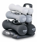 Kettler Dumbbells Set
