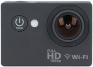Forever SC-210 Wi-Fi 1080p Action Cam