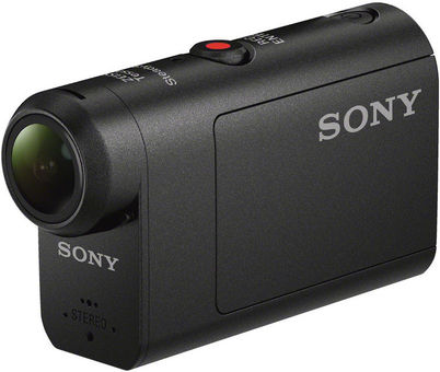 Sony HDR AS50 Action Cam